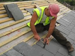Roof Repairs Blackpool | Gutter Repairs | Small jobs a ...
